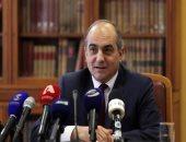 رئيس مجلس النواب القبرصى يدعو لحل لا يسمح فيه لتركيا بالتدخل فى بلاده