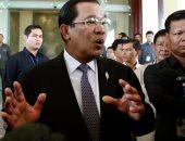 الحزب الحاكم فى كمبوديا يعلن تحقيقه فوزاً كاسحاً فى انتخابات مجلس الشيوخ