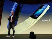 صور.. نوكيا 8110 يعود فى ثوب جديد بنسخة 4G