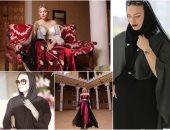 تعرف على حكاية أشهر عارضة أزياء بالسعودية.. من أصل أوكرانى