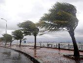 مصرع وإصابة 4 أشخاص جراء العواصف الرعدية والأمطار فى الهند