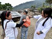 الصحة العالمية: ارتفاع نسبة الإصابة بالحصبة إلى 300% عالميا خلال الربع الأول من 2019