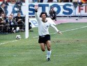 جول مورنينج.. جيرد مولر يسجل هدف فوز ألمانيا بمونديال 74 فى شباك هولندا