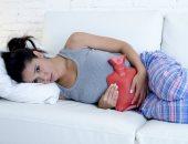 اسباب تأخر الدورة الشهرية من ضمنها فقدان الوزن