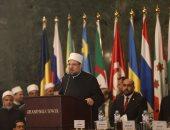 وزير الأوقاف: 100 مليون مصرى مستعدون للشهادة لكى لا تمس ذرة تراب بالوطن