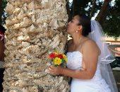 """صور.. """"طقوس غريبة فى المكسيك"""".. انطلاق حفل """"الزواج من شجرة"""""""
