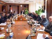 رئيس الوزراء يتابع موقف قضايا التحكيم عن الفترة بين عامى 2011 و 2013 (صور)