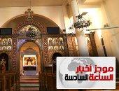 موجز أخبار الساعة 6.. الحكومة توافق على توفيق أوضاع 53 كنيسة ومبنى خدمى