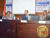 تدريب 53 موظفا بجامعة سوهاج على مهارات متقدمة فى اللغة العربية