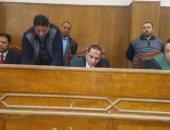 25 أكتوبر.. الحكم على 8 متهمين بسرقة سيارة مواشى بالإكراه