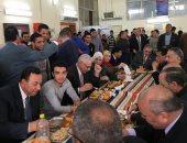 """جامعة المنوفية تصدر تقريرها حول واقعة وجود """"دودة"""" فى وجبة بالمدينة الجامعية"""