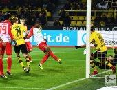 اتهامات مدرب دورتموند للاعبيه بالتقصير الأبرز فى صحف ألمانيا