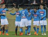 نابولى ضد فيورنتينا.. كل ما تريد معرفته عن موقعة الدوري الإيطالي