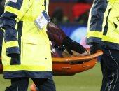 فيديو.. إصابة نيمار تضع سان جيرمان فى أزمة قبل مواجهة ريال مدريد