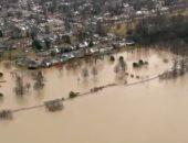 الأمم المتحدة: الفيضانات تشرد نحو نصف مليون شخص فى كينيا والصومال