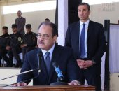 وزير الداخلية لأمناء الشرطة: التضحيات والإخلاص فى العمل أقل ما نقدمه للشعب (صور)