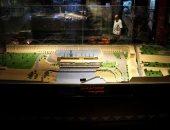 صور.. كل ما تريد معرفته عن متحف النيل فى أسوان
