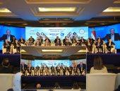 """3 وزارات تبحث الاستعدادات الجارية لمؤتمر """"مصر تستطيع بالاستثمار والتنمية"""""""