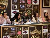 """صور.. لجنة تحكيم""""المحجبات العرب"""" تعلن تنافس مصر والمغرب والعراق على اللقب"""