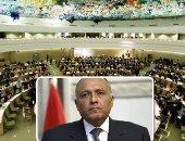 وزير الخارجية يلتقى دبلوماسيات الوزارة غدا بمناسبة اليوم العالمى للمرأة