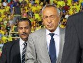 ابراهيم عثمان: مجلس الإسماعيلى نفذ قراره بعدم التفريط فى أى لاعب