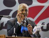 النائب مصطفى بكرى: رفع دور الانعقاد الثالث للبرلمان الأسبوع المقبل