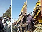 النائب مصطفى بكرى يُطالب بحضور وزير النقل للبرلمان لكشف أسباب حادث البحيرة