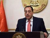 فيديو.. رئيس الوزراء يستمع لشرح وزير الآثار حول أعمال تطوير هضبة الأهرامات