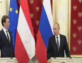 النمسا تشتبه فى تجسس ضابطا لصالح روسيا لعقود