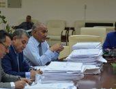 انعقاد لجنة القيادات بجامعة أسوان لاختيار 14 من المتقدمين