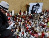 """""""وول ستريت"""": قتل صحفى سلوفاكى بسبب كتاباته عن علاقة بين الحكومة والمافيا"""