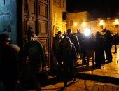 صور..كنيسة القيامة بالقدس تستقبل الحجاج بعد فتح أبوابها وإلغاء إجراءات الاحتلال