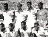 لازم تعرف.. البرازيل بطل العالم للمرة الأولى فى مونديال 1958