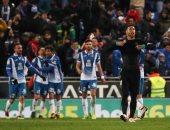 كل أهداف الثلاثاء.. ريال مدريد يسقط أمام اسبانيول بهدف قاتل