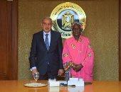 وزير التجارة: توقيع مذكرة تفاهم مع نيجيريا قريبا لإنشاء مجلس أعمال مشترك