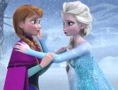 تعرف على توقيت عرض فيلم Frozen 2 الجديد بعد تغييره