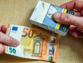 ضبط اكثر من 3 ملايين يورو مزورة في الجزائر