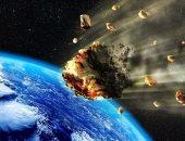 نيزك أم فيضان.. كيف ستنتهى الحياة على كوكب الأرض؟