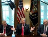 ترامب يطالب بتحقيق حول احتمال تجسس اف بى آى على حملته الانتخابية