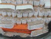 الشرقية للدخان توقع اتفاقية تصنيع مشترك لسجائر ويست بسعر 18 جنيها للعلبة