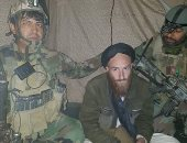 صور.. القوات الأفغانية تعتقل ألمانى خلال مداهمة لبؤرة تابعة لمسلحى طالبان