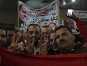 أمين اتحاد عمال مصر: السيسى منحاز للعمال بكل ما يملك ونحن معه بكل قوة (صور)