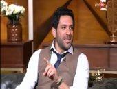 """حسن الرداد: أميتاب باتشان """"لحس دماغى"""".. وبسببه عشقت التمثيل"""