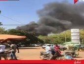 مقتل 15 مدنياً على الأقل فى هجوم إرهابي شمال بوركينا فاسو