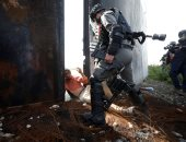 منظمة: محاكم الجيش الإسرائيلى تنتهك حقوق القاصرين الفلسطينيين