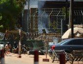 مصرع 5 جنود شمال غرب بوركينا فاسو