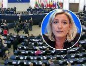 أعضاء بالبرلمان الأوروبى يؤكدون تضاعف قوة اليمين فى البرلمان المنتخب حديثا