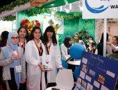 هيئة صيدلة دبى تطلق مشروع الصيدلى الصغير لتشجيع الأطفال على الابتكار.. صور
