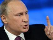 """الرئيس الروسى: جدى عمل طباخا لدى """"ستالين"""" و""""لينين"""""""