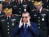أردوغان: الدوريات الأمريكية الكردية المشتركة قرب الحدود السورية غير مقبولة